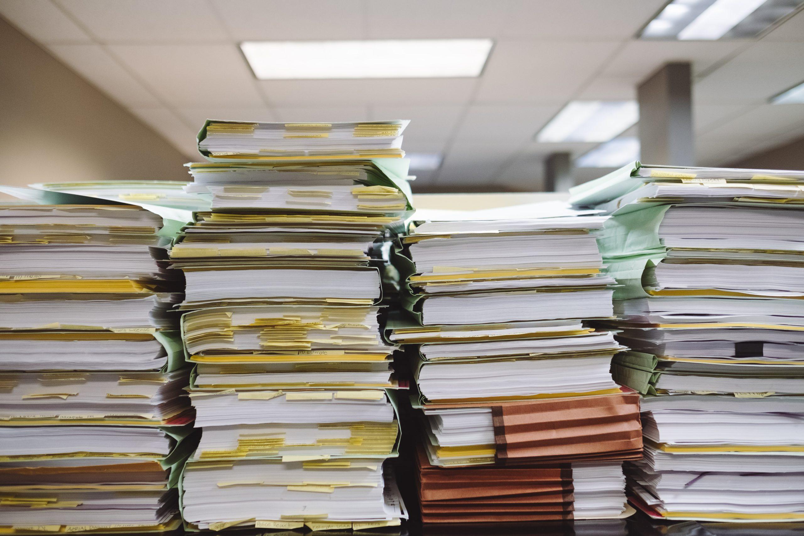 elektroniczny system zarządzania dokumentami